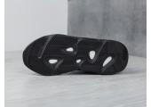 Кроссовки Adidas Yeezy 700 Boost Black - Фото 3