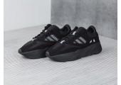 Кроссовки Adidas Yeezy 700 Boost Black - Фото 5