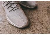 Кроссовки Adidas Yeezy Boost 350 Oxford Tan - Фото 3