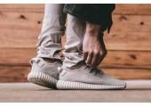 Кроссовки Adidas Yeezy Boost 350 Oxford Tan - Фото 2