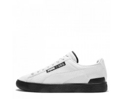 Кроссовки UEG x Puma Court Star White