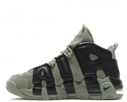 Кроссовки Nike Air More Uptempo Dark Stucco