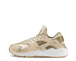 Кроссовки Nike Air Huarache Premium Cream