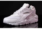 Кроссовки Nike Air Huarache Cold White - Фото 8