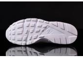 Кроссовки Nike Air Huarache Cold White - Фото 7