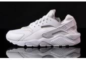 Кроссовки Nike Air Huarache Cold White - Фото 6