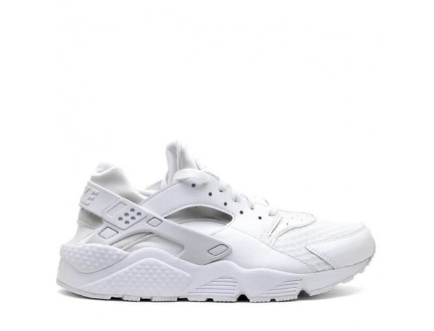 Кроссовки Nike Air Huarache Cold White