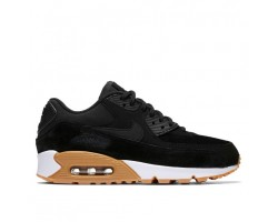 Кроссовки Nike Air Max 90 SE Black/Milk Chocolat