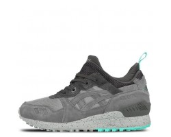 Кроссовки Asics Gel Lyte III MT SneakerBoot Grey/Grey