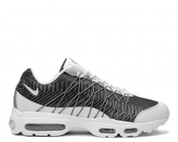 Кроссовки Nike Air Max 95 Ultra Jacquard Wolf Grey