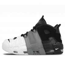 Кроссовки Nike Air More Uptempo Tri-Color