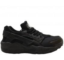 Кроссовки Nike Air Huarache Cold Black