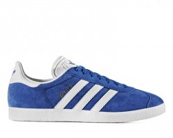 Кроссовки Adidas Gazelle Retro Navy