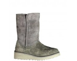 UGG KRISTIN II BOOT GREY