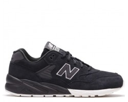 Кроссовки New Balance 580 All Black