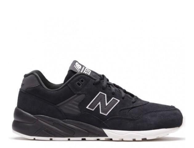 Кроссовки New Balance 580 All Black