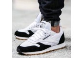 Кроссовки Reebok Classic Leather SPP Perfect Split - Фото 1