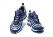 Кроссовки Nike Air Max 97 Ultra Blue - Фото 5