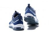 Кроссовки Nike Air Max 97 Ultra Blue - Фото 6