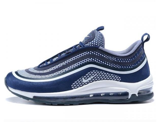 Кроссовки Nike Air Max 97 Ultra Blue