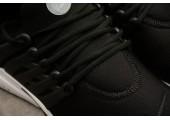 Кроссовки Nike Air Presto Essential Black/White - Фото 4