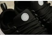 Кроссовки Nike Air Presto Essential Black/White - Фото 3