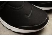 Кроссовки Nike Air Presto Essential Black/White - Фото 5
