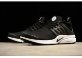 Кроссовки Nike Air Presto Essential Black/White - Фото 1