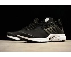 Кроссовки Nike Air Presto Essential Black/White