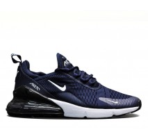 Кроссовки Nike Air Max 270 Midnight Navy