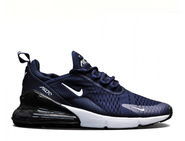 Кроссовки Nike Air Max 270 Midnight Navy