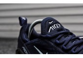 Кроссовки Nike Air Max 270 Midnight Navy - Фото 4
