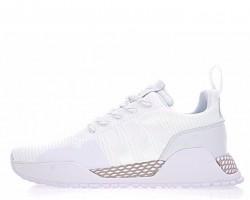 Кроссовки Adidas AF 1.4 Primeknit White