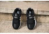 Детские кроссовки Asics Gel Lyte V Black/White - Фото 2