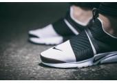 Кроссовки Nike Presto Extreme  Black/White - Фото 4