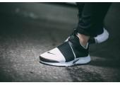 Кроссовки Nike Presto Extreme  Black/White - Фото 5