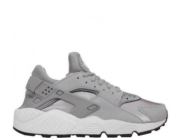 Кроссовки Nike Air Huarache Grey
