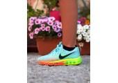 Кроссовки Nike Air Max Flyknit Mint - Фото 5