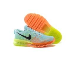 Кроссовки Nike Air Max Flyknit Mint