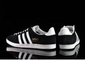 Кроссовки Adidas Gazelle Black - Фото 4