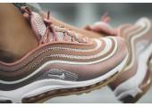 Кроссовки Nike Air Max 97 Ul 17 Rose Gold - Фото 8