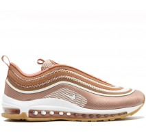 Кроссовки Nike Air Max 97 Ul '17 Rose Gold