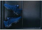 Кроссовки Nike Air Max 95 Obsidian And Black - Фото 4