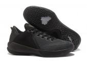 Баскетбольные кроссовки Nike Zoom Kobe Venomenon 6 EP Triple Black - Фото 7
