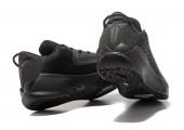 Баскетбольные кроссовки Nike Zoom Kobe Venomenon 6 EP Triple Black - Фото 6