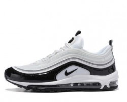 Кроссовки Nike Air Max 97 White/Black