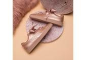 Кроссовки Puma Basket Heart Pastel Pink - Фото 6