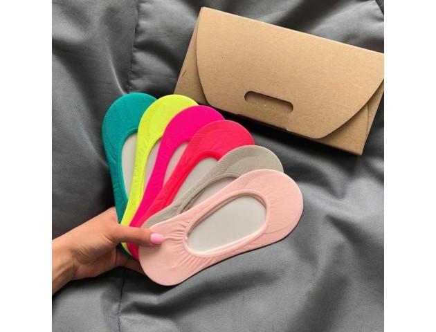 Набор носков - комплект 8