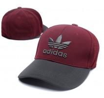 Кепка Adidas Baseball Cap Bordo