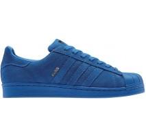 Кроссовки Adidas Superstar '80s City Series Paris Blue